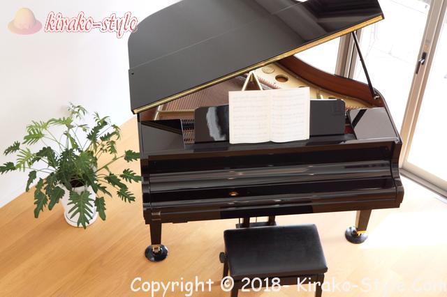 ヤマハピアノの価格・サイズも大切!後悔しない買い方は。グランドピアノの特徴、画像