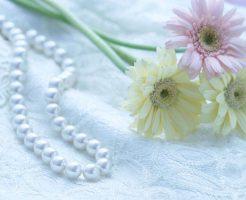 真珠のネックレス 初めて選ぶ長さとブランド!娘に教える、白真珠ネックレス