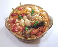 土鍋といえば萬古焼(ばんこやき) 特徴は?ごはんも炊ける万能調理器。土鍋の鍋物の画像