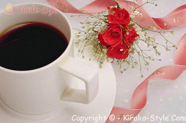お菓子以外の手土産コーヒーなどの飲料